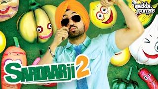 Sardaarji 2 Official Trailer | Punjabi Movies 2017 Full Movie | Punjabi Trailer 2017 |Diljit Dosanjh