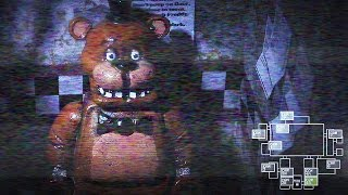Five Nights at Freddy s Lego Animation