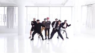 Things you didn't notice (but probably did lol ) in BTS - Boy With Luv Choreography
