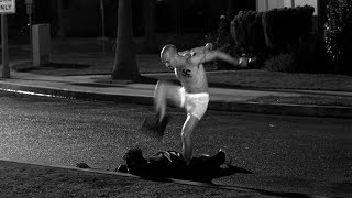 American History X - Ending