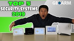 Top 5 Best Security Systems of 2019