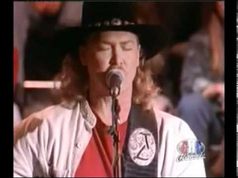 Tracy Lawrence   Time Marches on