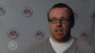 FIFA 11: Introducing Player Attributes