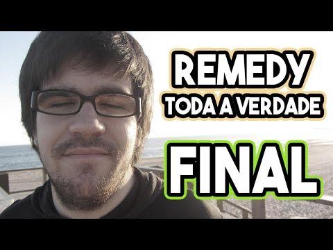 REMEDY: TODA A VERDADE (FINAL) - Motivação e o Futuro