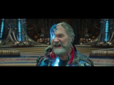 Guardians of the Galaxy 2 - David Hasselhoff Cameo