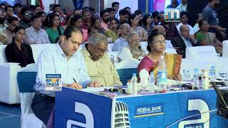 Federal Bank Speak for India Kerala Edition