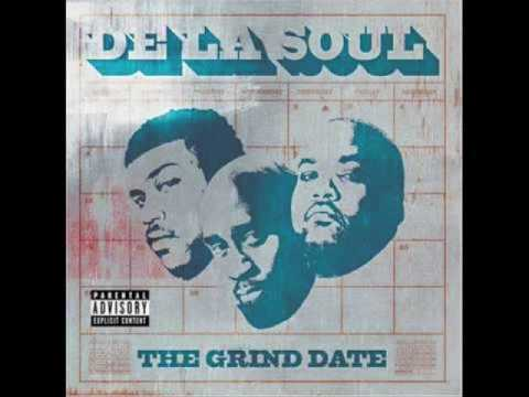De La Soul-Much More Instrumental