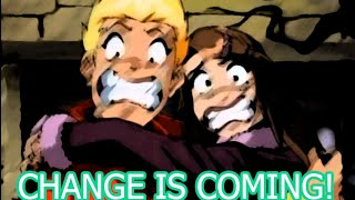 Martin Mystery Trailer: The Hype for Season 4!!!