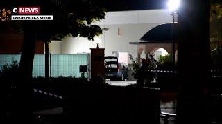 Un homme fonce en voiture sur la mosquée de Colmar