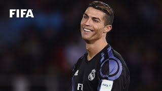 Фото Fifa Club World Cup Top Scorer Cristiano Ronaldo 2019