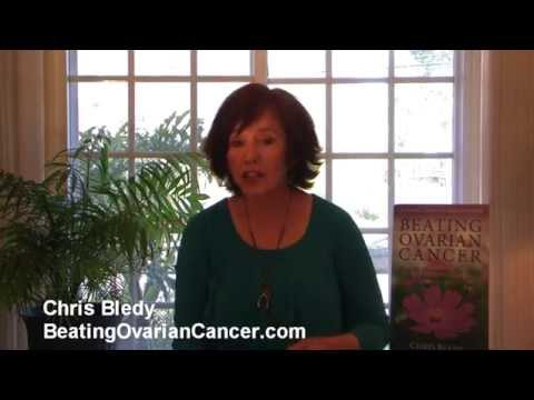 Using Ginger To Kill Ovarian Cancer Cells