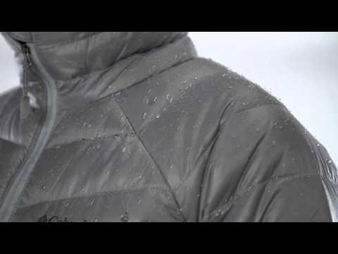 Women's Platinum 860 TurboDown Jacket | Columbia Sportswear