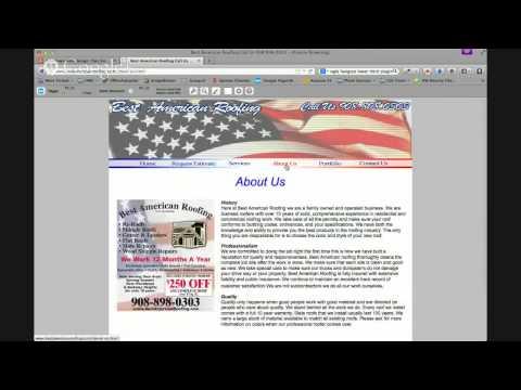 Allentown Web Design: Tips For A Better Website