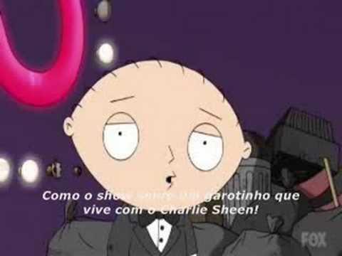 Family Guy - Bag of Weed (LEGENDADO) Quando dá uma louca aqui, eu legendo uns vídeos =) é falta do que fazer!