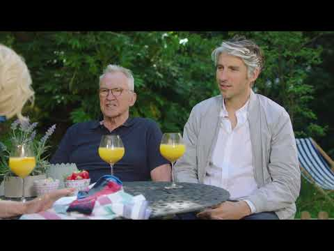 The Show: Father's Day gift inspiration with George & Larry Lamb