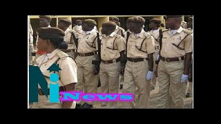 Nigeria Prisons Service begins recruitment [Full details]