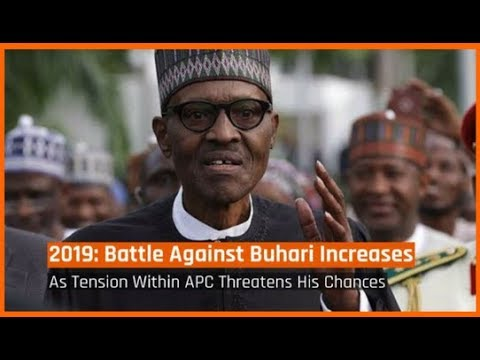 Nigeria News Today: 2019 Elections: Battle Against President Buhari Increases (18/05/2018)