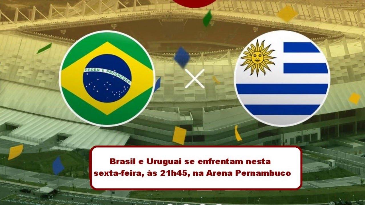Jogo Do Brasil