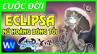 Cuộc đời của Eclipsa Butterfly | The Magic Book of Spells