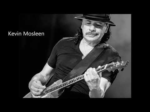 Carlos Santana - Corazon Espinado [Remix Kevin Mosleen]