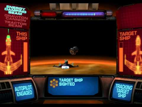 Let's Play JMP: Pegasus Prime #7 Simon says canyon ship chase is not fun