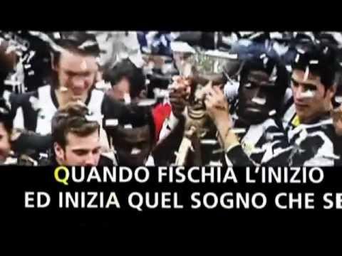 Juventus Karaoke Song