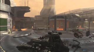 Xbox 360 Longplay [143] Halo 3 ODST (part 1 of 2)