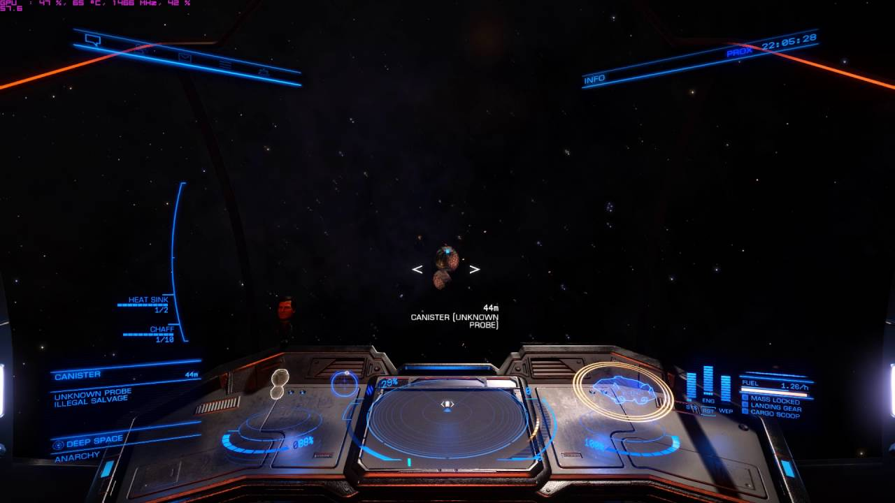 The state of Elite Dangerous • Eurogamer net
