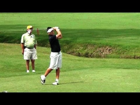 12-year-old Karl's 1st Round 66 At The 65th Future Masters