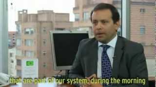 La Cámara de Compensación de Divisas de Colombia eligió JBoss para implementar su sistema central