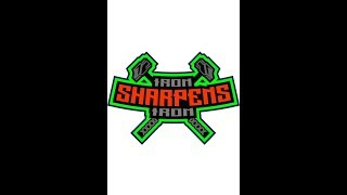 "Here's a recap of Record Breakerz 1st Annual ""Iron Sharpens Iron"" 7..."