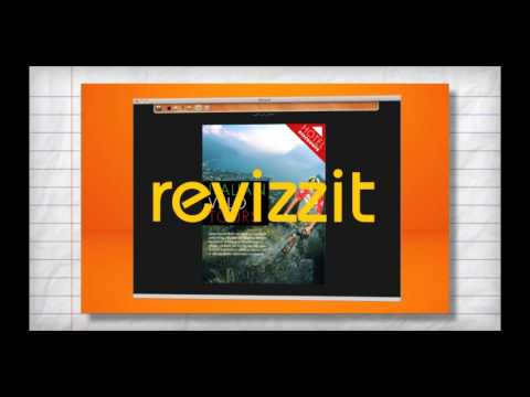Bestselling Authors use Revizzit