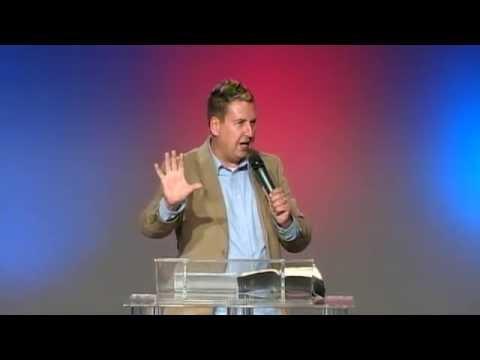 New Testament Pattern for the Church - Glenn Bleakney