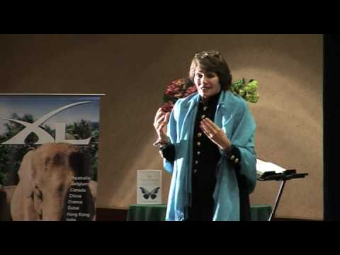 Lynne Twist - The Soul of Money