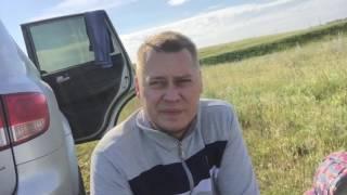 Дорога до Анапы (Витязево).(Привал. Часть 3., 2016-06-08T06:44:57.000Z)