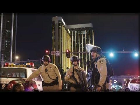 BREAKING: HORRIFYING NEW DISCOVERY MADE IN VEGAS SHOOTER