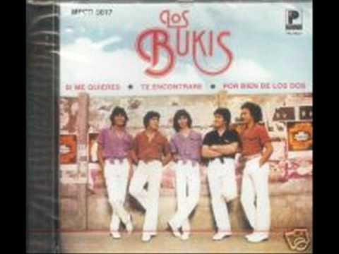 los bukis - por bien de los 2