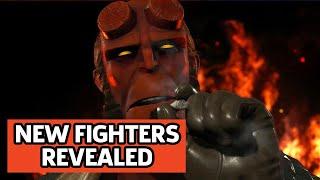 Injustice 2 - Fighter Pack 2 Official Trailer