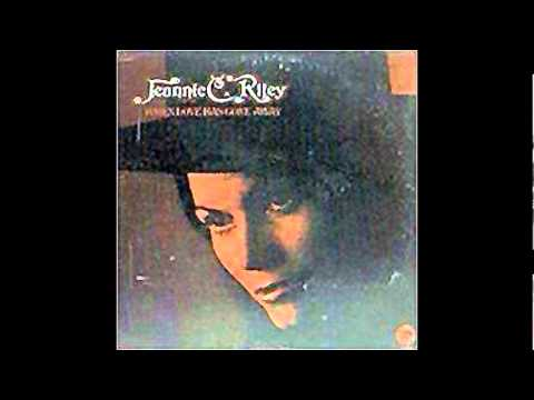 Jeannie C. Riley - When Love Has Gone Away