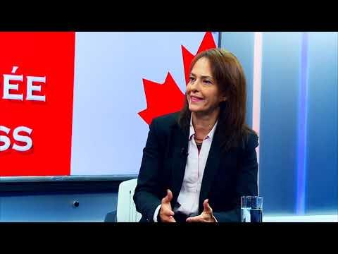 """Challenges : """"C'est décidé, je pars vivre au Canada !"""""""