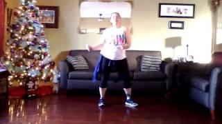 Zumba Fitness - Dancing Kizomba