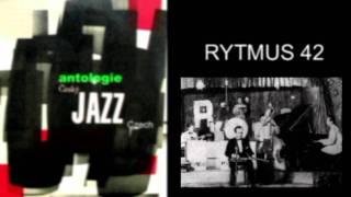 Antologie czech jazz 46 - Rytmus 42, I Saw Stars