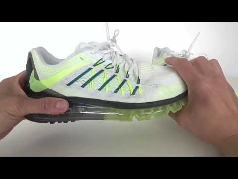 official photos 352c9 57946 Nike Air Max 2015 FAKES from iOFFER website, video review ...