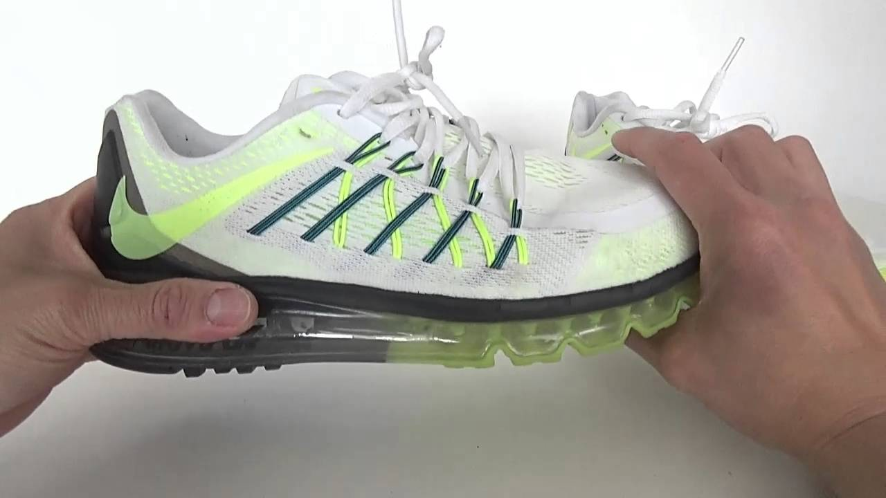promo code 8d852 7c2b5 Nike Air Max 2015 FAKES from iOFFER website, video review.