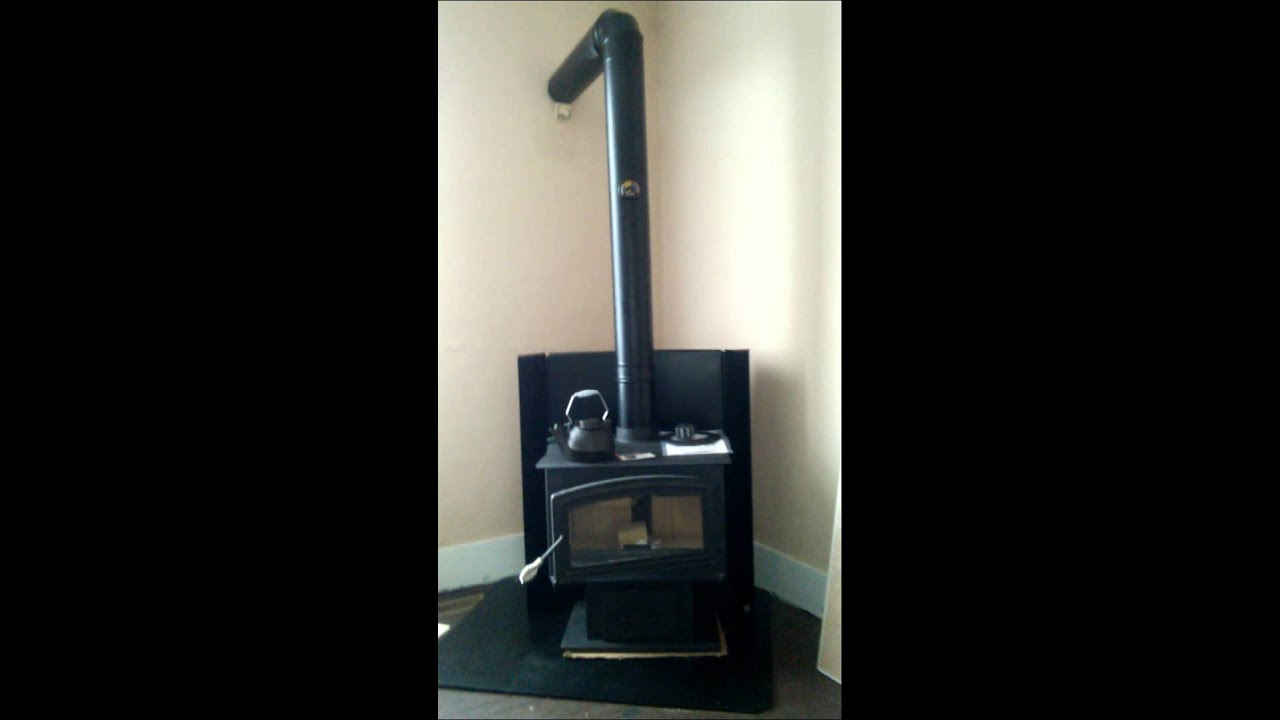 Wood Stove Or Pellet Stove YouTube - Pellet stove or wood stove