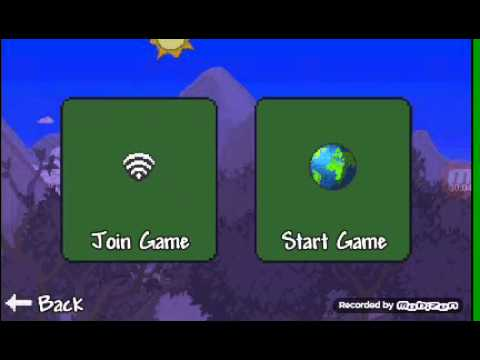 I accidently downloaded free craft mod... | Terraria