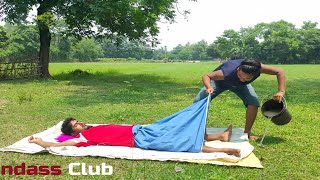 New Comedy Video Must Watch Funny Clips l Bindass Club l