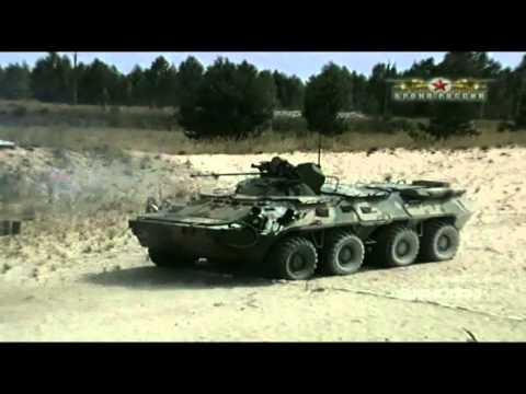 Armed Forces of Russian Federation - The Arsenal part 3/4 |HD|