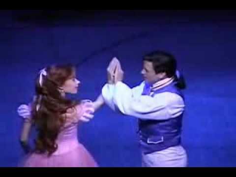 The Little Mermaid Pre-Broadway Part 10
