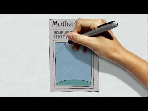 VideoScribe Wild Wednesdays -- Women who rock this Mother's Day